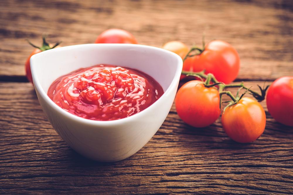 chipotle tomato dip