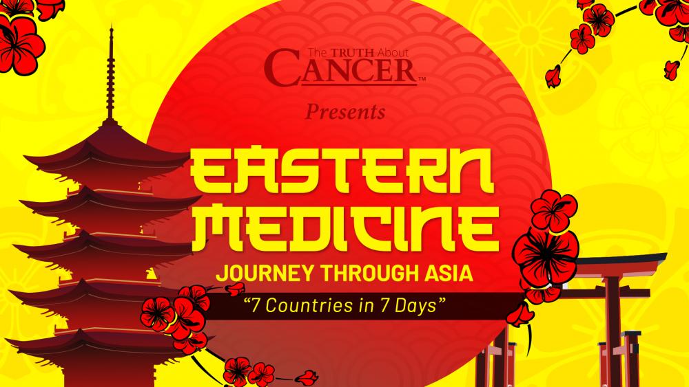eastern medicine journey through asia