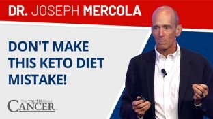 Feast and Famine: How to Do Keto the Right Way (with Dr. Joseph Mercola)
