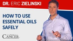 Essential Oil Dos and Dont's (with Dr. Eric Zielinski)