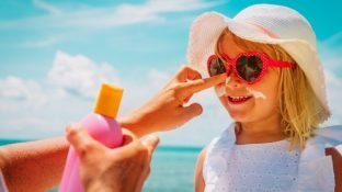 Is Sunscreen Causing More Harm than Good? Latest Study Finds Chemicals in Bloodstream