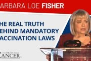 mandatory vaccination laws with barbara loe fisher