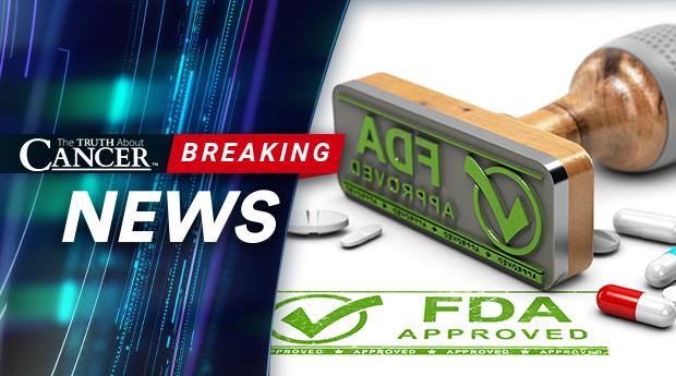 breaking news FDA approval process