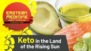 Keto and Cancer Treatment in the Land of the Rising Sun
