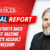 doctor fights back against mandatory vaccinations