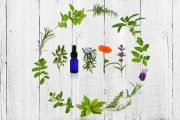 5 essential oil pairs for gut health