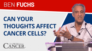 Can Your Thoughts KILL Cancer? (video)