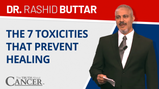 The 7 Toxicities That Prevent Healing (video)