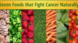 Seven Foods that Fight Cancer Naturally