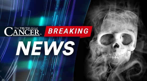 breaking news e-cigarettes epidemic