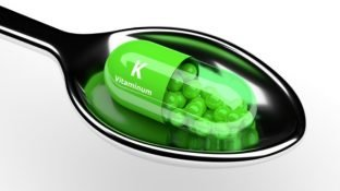 Is Vitamin K the Key to Long-Lasting Health?