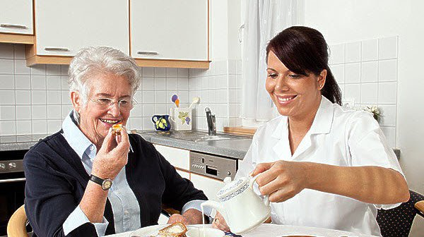 at home care for cancer patients