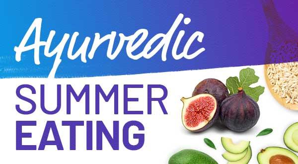 summer seasonal eating