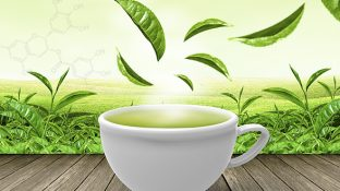 3 Anti-Cancer Health Benefits of Green Tea