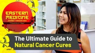 "The Ultimate Guide to Natural Cancer Cures from ""Spice Island"" (video)"