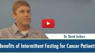 Benefits of Intermittent Fasting for Cancer Patients (video)