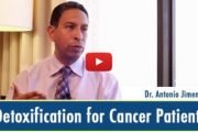 detoxification for cancer patients