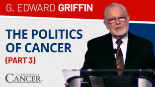 The Politics of Cancer (Part 3) - The Marriage of Modern Medicine & Big Pharma