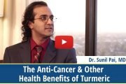 Anti-Cancer & Other Health Benefits of Turmeric