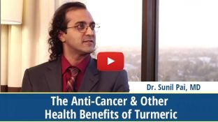 Anti-Cancer Health Benefits of Turmeric and Curcumin (video)