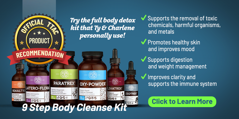 body cleanse kit