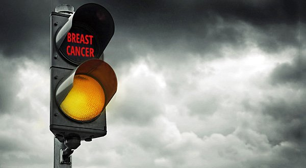 5 Early Signs of Breast Cancer