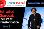 David Wolfe Speaks About Activated Charcoal