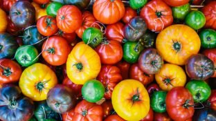Despite the Bad Rap, Tomatoes are a Cancer-Busting Food