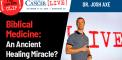 Biblical Medicine: An Ancient Healing Miracle? (video)