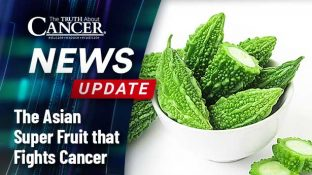 The Asian Super Fruit that Fights Cancer