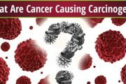 cancer causing carcinogens