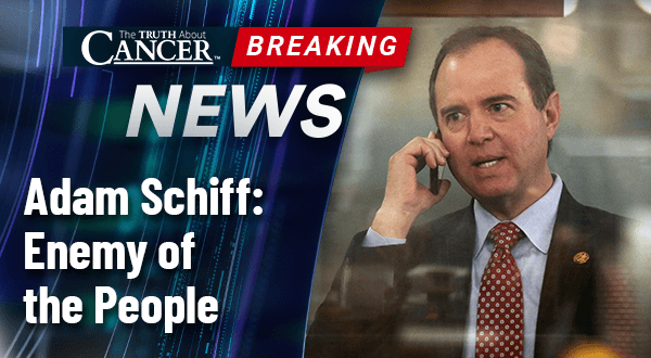 Adam Schiff: Enemy of the People