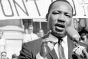 Civil Rights Leader MLK Jr.