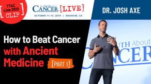 How to Beat Cancer with Ancient Medicine - Part 1 (video)