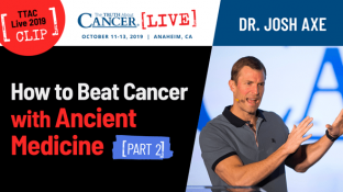 How to Beat Cancer with Ancient Medicine - Part 2 (video)