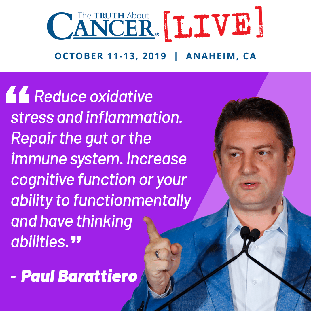 Paul Barattiero Quote on Hydrogen Benefits