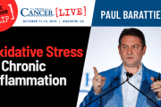 Pau Barattiero Oxidative Stress & Chronic Inflammation