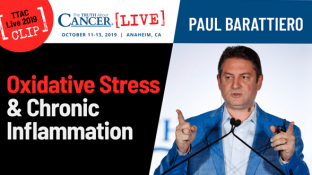 Let's Talk About Oxidative Stress & Chronic Inflammation (video)