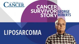 Cancer Survivor Story: George Roberts