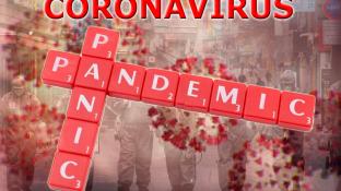 Coronavirus … Panic or Pandemic?