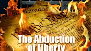The Abduction of Liberty (part 1)