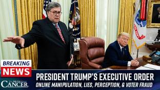 President Trump's Executive Order & Voter Fraud (Part 2)