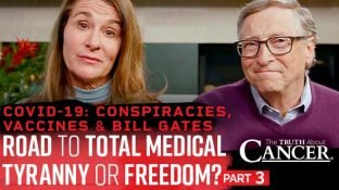 COVID-19: Conspiracies, Vaccines & Bill Gates