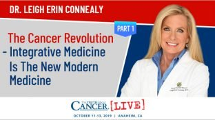 The Cancer Revolution - Integrative Medicine Is The New Modern Medicine (Part 1)