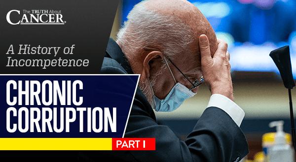 Chronic Corruption Part 1