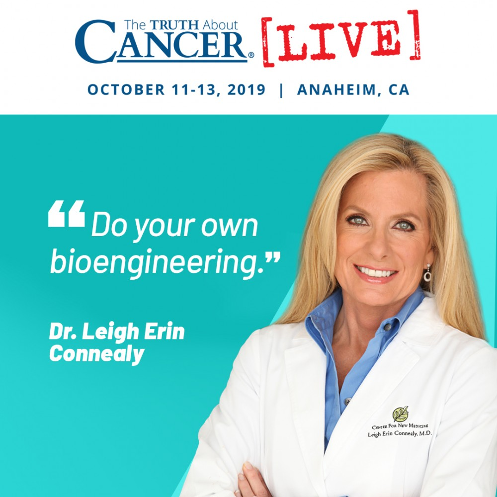 Dr. Leigh Erin Connealy Quote Bioengineering
