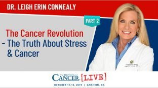 The Cancer Revolution - The Truth About Stress & Cancer (Part 2)