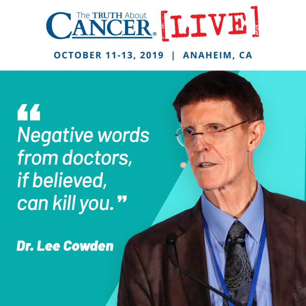Dr. Lee Cowden Quote - Spirituality & Healing