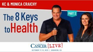 The 8 Keys to Health (Part 2)