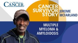 Cancer Survivor Story: Jerome McFarland